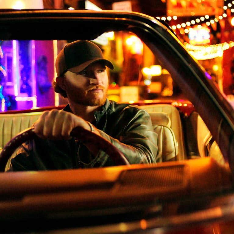 ERIC PASLAY FEATURED ON ABC'S NIGHTLINE