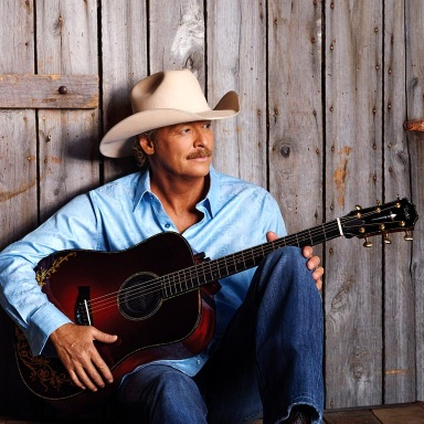 Alan Jackson Releases Two New Videos From THE BLUEGRASS ALBUM