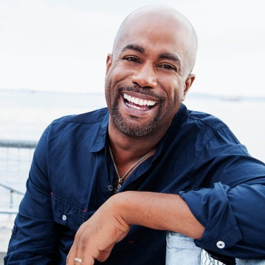 DARIUS RUCKER TAKES HOME GRAMMY AWARD FOR BEST COUNTRY SOLO PERFORMANCE