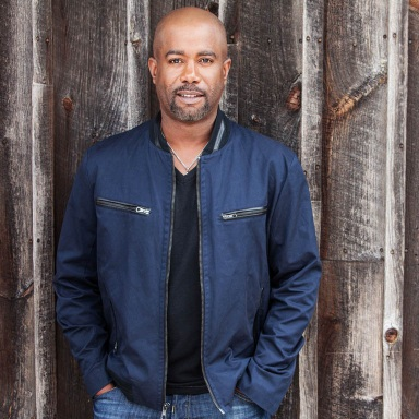 DARIUS RUCKER STARTS 2014 WITH GRAMMY NOD AND SOLD- OUT TOUR DATES
