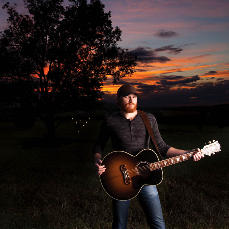 ERIC PASLAY TO RELEASE DEBUT ALBUM