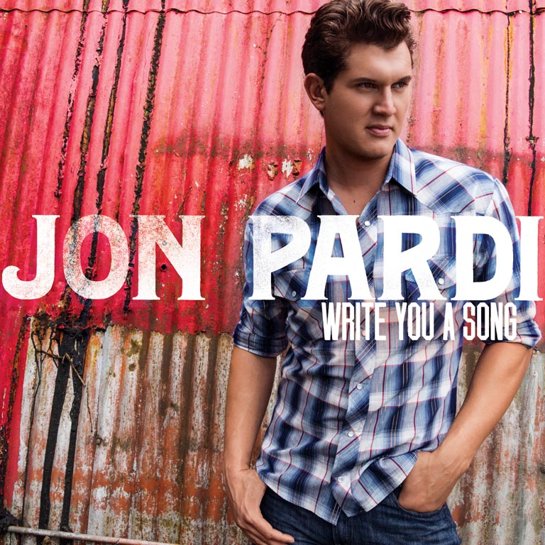 Jon Pardi Launches Debut Album with Multiple Sold-Out Shows, Earns First Top Ten Single