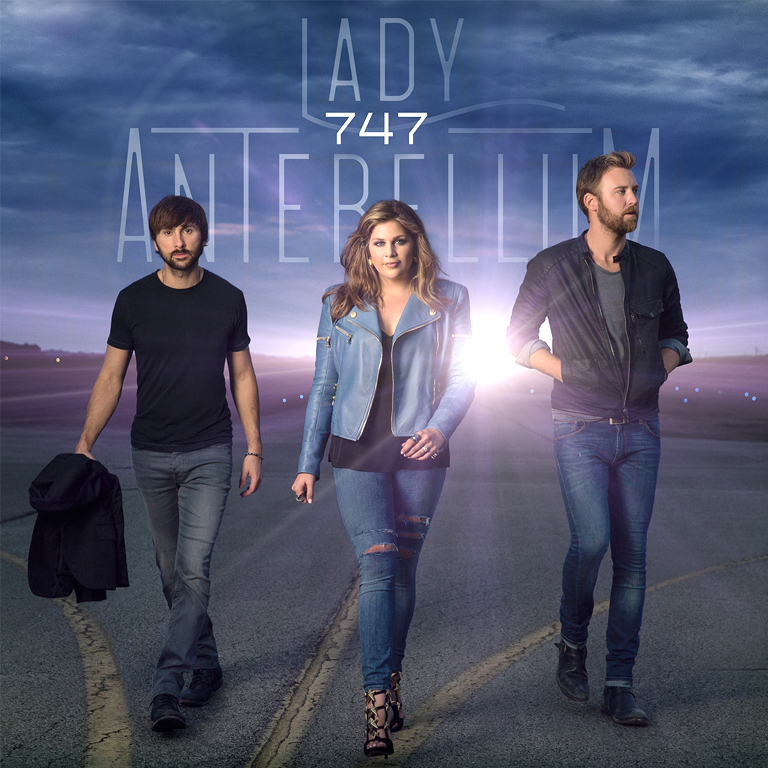 Lady Antebellum to be inducted into Georgia Music Hall of Fame
