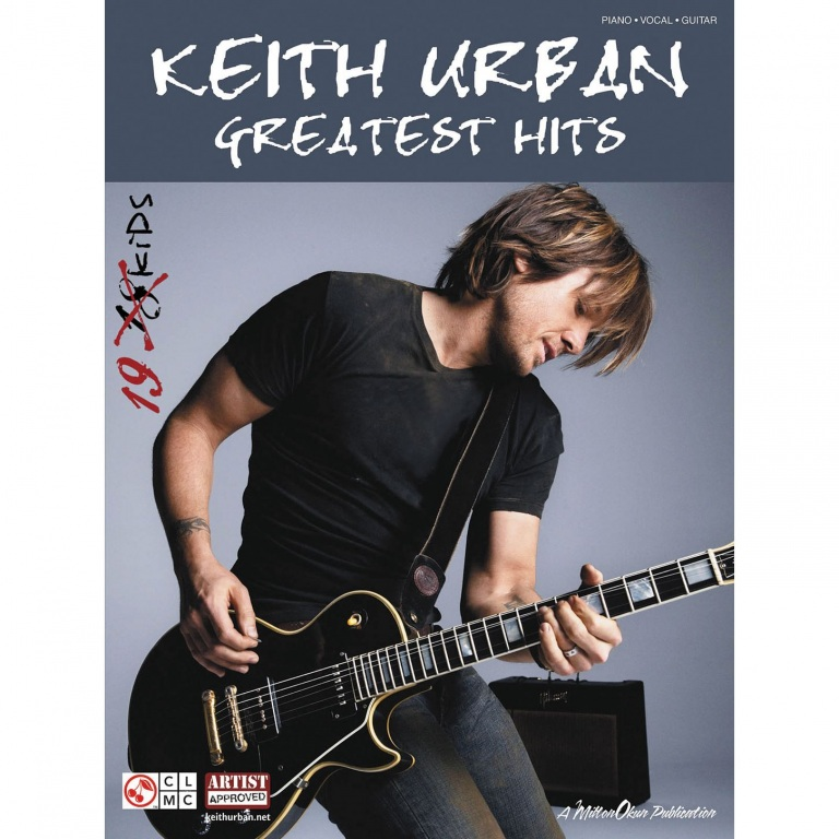 Greatest Hits – 19 Kids