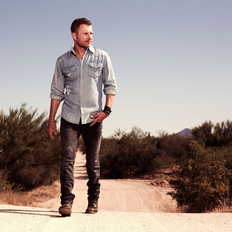 "DIERKS BENTLEY STACKS 8TH ANNUAL  ""MILES & MUSIC FOR KIDS"" LINEUP"