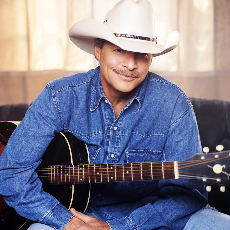 ALAN JACKSON TO TAKE UP RESIDENCY AT  COUNTRY MUSIC HALL OF FAME ® AND MUSEUM