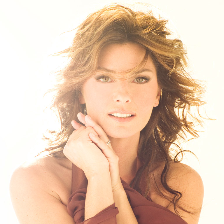 FOLLOW SHANIA TWAIN ON SPOTIFY TO BE ENTERED TO WIN THE ULTIMATE SHANIA TWAIN VINYL COLLECTION.