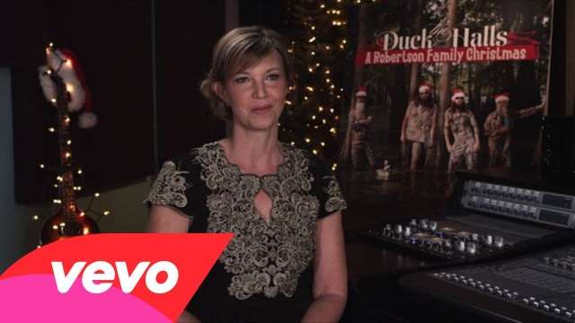 """The Robertsons – The Story Behind """"Why I Love Christmas"""""""