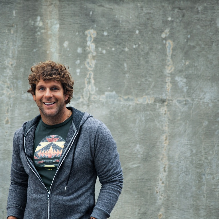 BILLY CURRINGTON TO HOST FREE BAHAMAS BENEFIT CONCERT