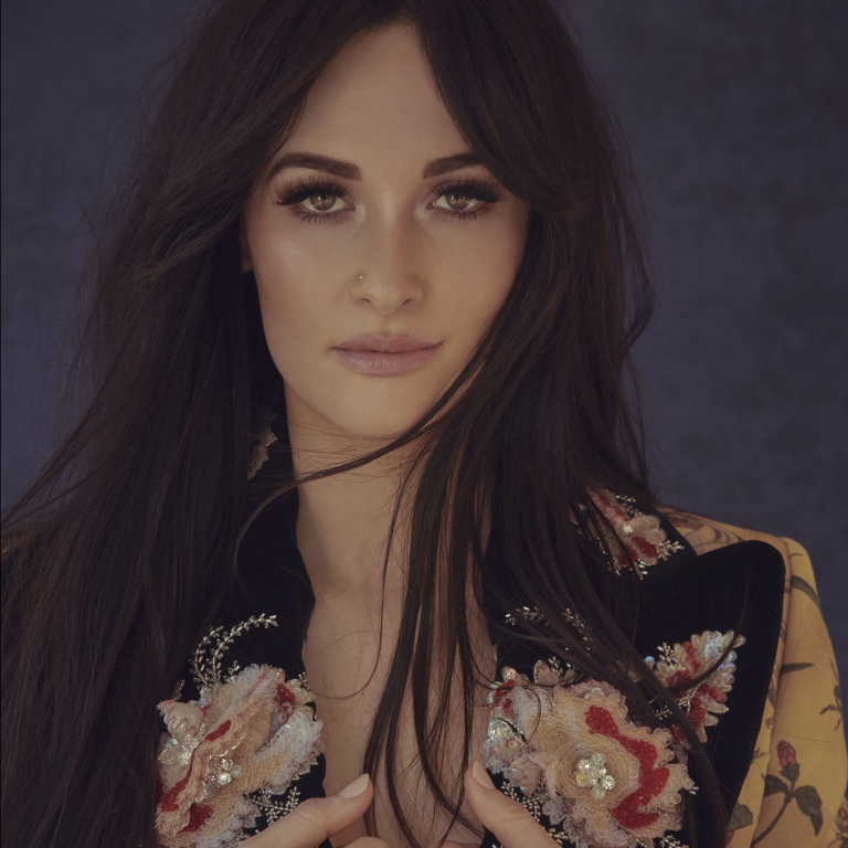 "KACEY MUSGRAVES PRESENTS ""HIGH HORSE"" VIDEO"