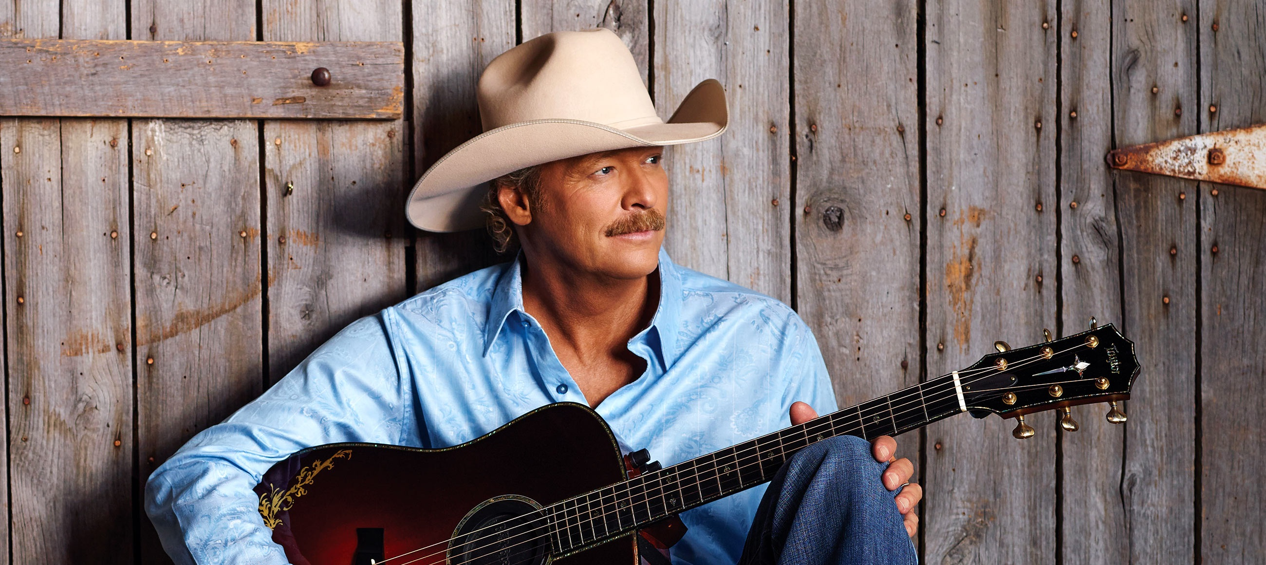friends, Alan Jackson, The Older I Get