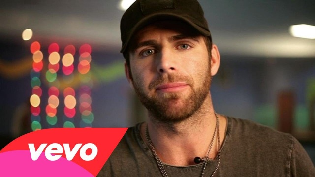 Canaan Smith – Hole In A Bottle (Behind The Scenes)