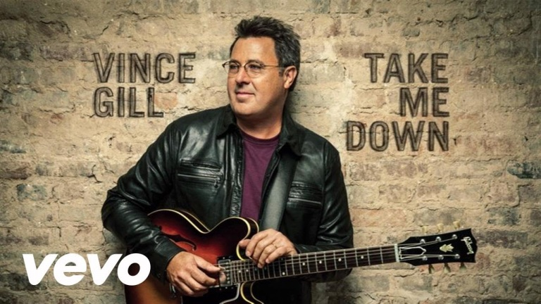 Vince Gill – Take Me Down (Audio) ft. Little Big Town