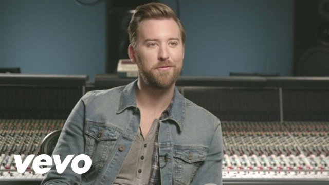 Charles Kelley – The Driver (Behind The Song)