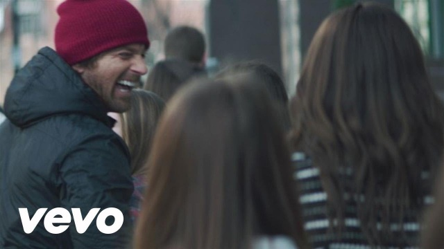 Kip Moore – Running For You Outtakes