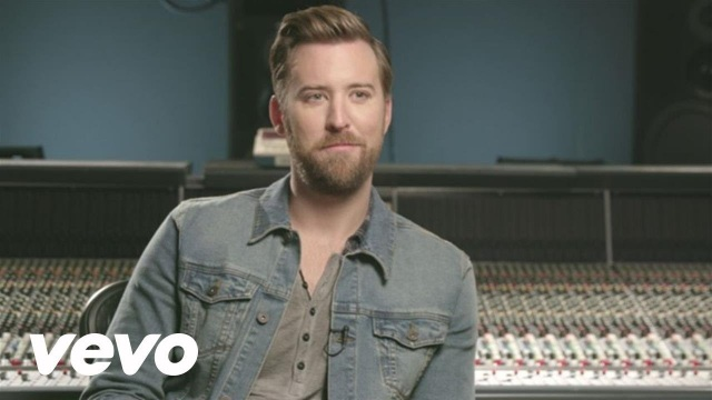 Charles Kelley – Southern Accents (Behind The Song)
