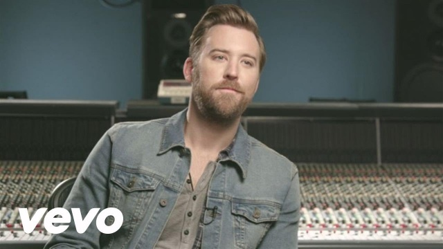 Charles Kelley – Round In Circles (Behind The Song)