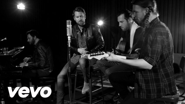 Charles Kelley – The Driver (1 Mic 1 Take)