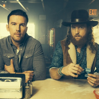 """BROTHERS OSBORNE NO.1 MOST ADDED AT COUNTRY RADIO WITH NEW SINGLE """"21 SUMMER"""""""