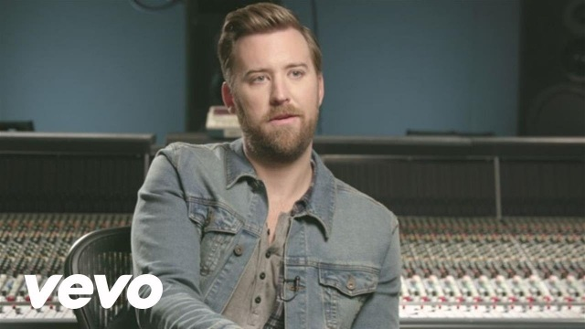 Charles Kelley – I Wish You Were Here (Behind The Song)
