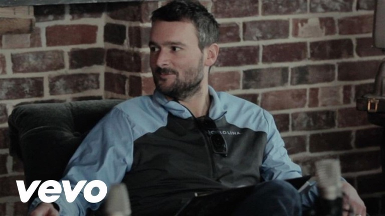 Eric Church – Three Year Old (Behind The Song)