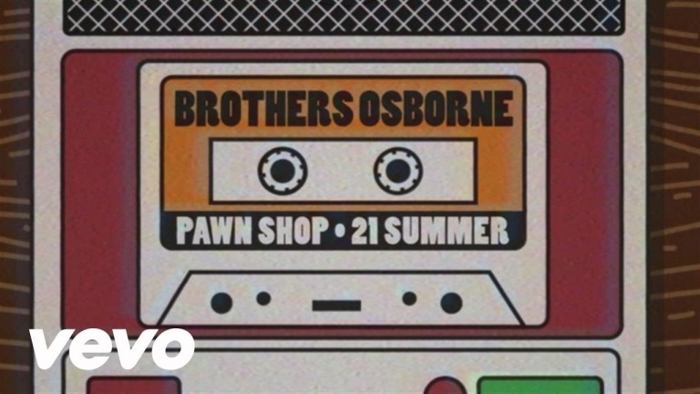 Brothers Osborne – 21 Summer (Lyric Video)