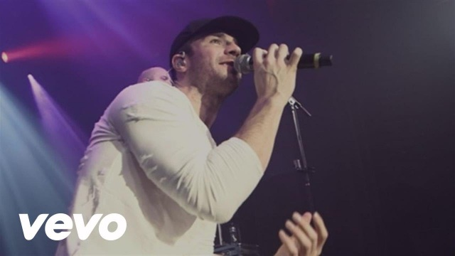 Sam Hunt – Take Your Time (Live From Amsterdam)