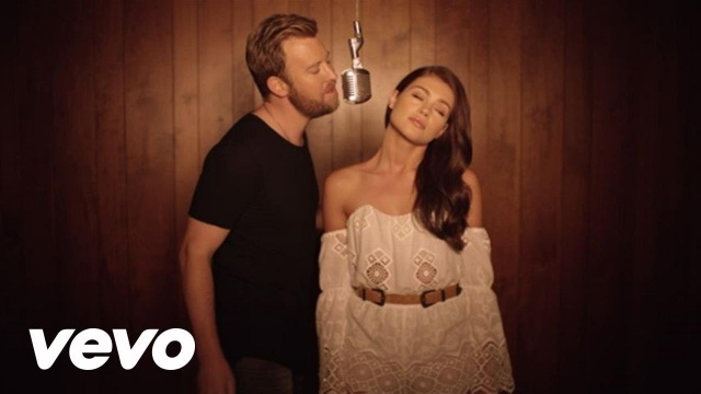 Charles Kelley – Lonely Girl
