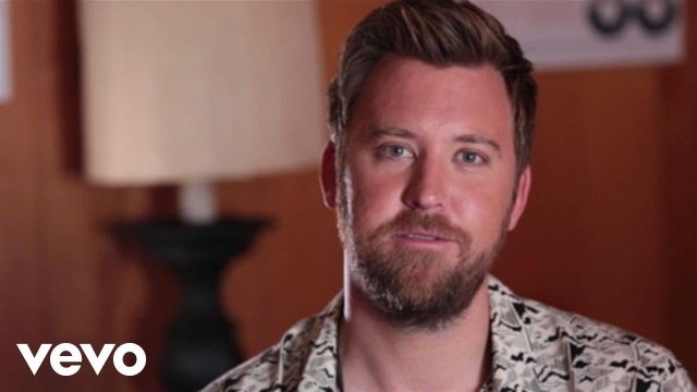 Charles Kelley – Lonely Girl (Behind The Scenes)