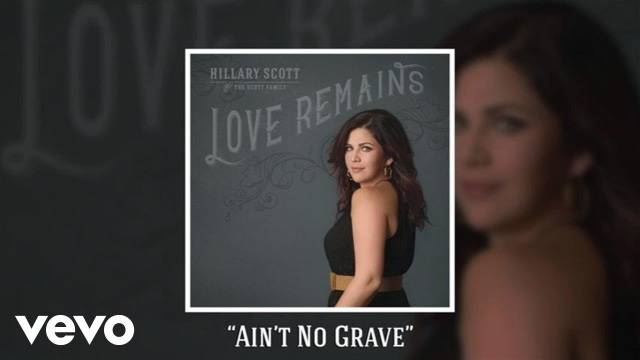 Ain't No Grave (Audio)