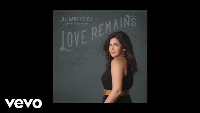 Hillary Scott & The Scott Family – Scott Family Stories: Ain't No Grave