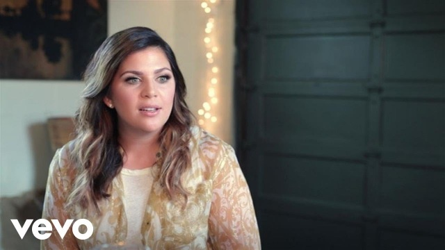 Hillary Scott & The Scott Family – Scott Family Stories: Thy Will