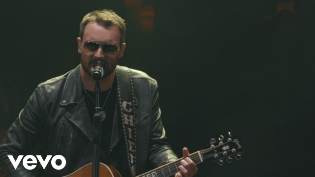 Eric Church – Kill A Word (Live At Red Rocks)