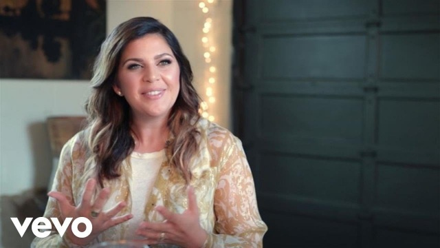Hillary Scott & The Scott Family – Scott Family Stories: Ricky Skaggs: The Umpire