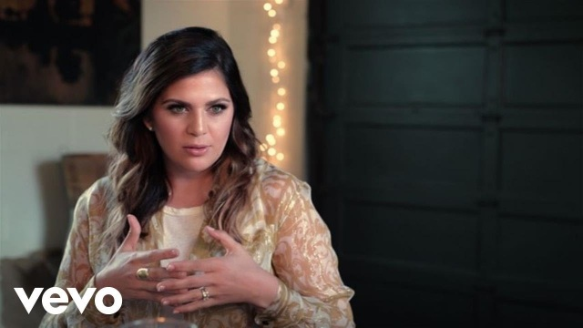 Hillary Scott & The Scott Family – Scott Family Stories: Faith