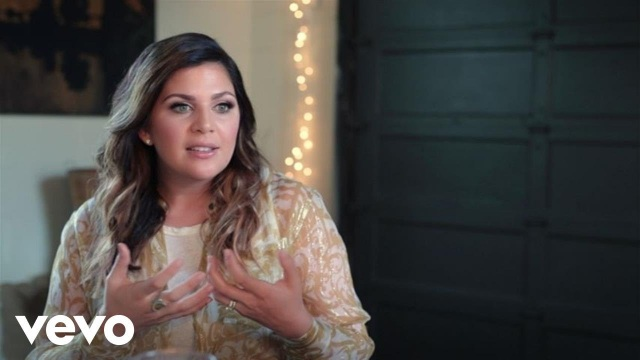 Hillary Scott & The Scott Family – Scott Family Stories:  Beautiful Messes