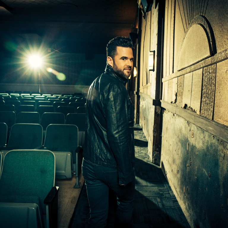 "David Nail's Releases New Single ""Good At Tonight"" (Featuring Brothers Osborne)  From His Critically-Acclaimed Album Fighter on September 12"