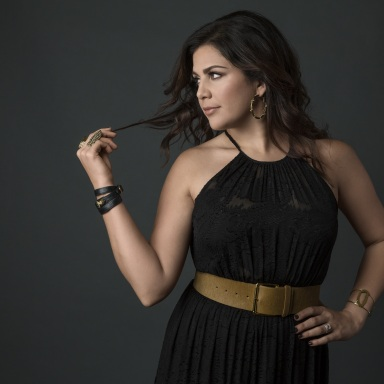 "HILLARY SCOTT & THE SCOTT FAMILY'S ""THY WILL"" TOPS THREE RADIO CHARTS THIS WEEK INCLUDING THE NATIONAL CHRISTIAN AUDIENCE, BILLBOARD'S CHRISTIAN DIGITAL SONGS AND BILLBOARD'S HOT CHRISTIAN SONGS CHARTS"
