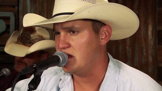 Jon Pardi – Forever and Ever Amen (Forever Country Cover Series – Randy Travis cover)