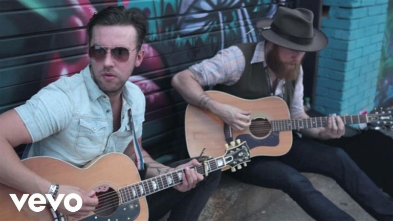 Brothers Osborne – Down Home (Acoustic)