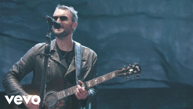 Eric Church – Holdin' My Own (Live On The Honda Stage From Red Rocks Amphitheater)