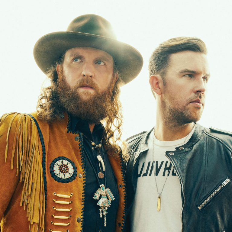 "BROTHERS OSBORNE NO.1 MOST ADDED AT COUNTRY RADIO WITH NEW SINGLE ""IT AIN'T MY FAULT"""