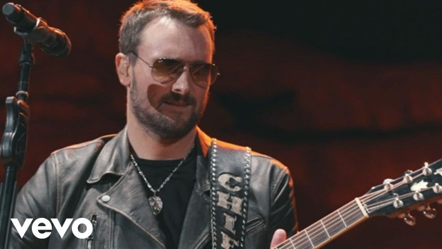 Eric Church – Chattanooga Lucy