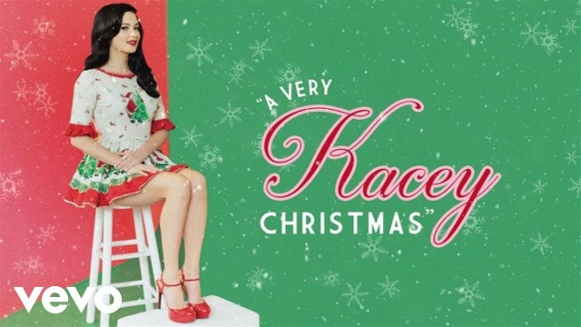 Kacey Musgraves – A Willie Nice Christmas (Audio) ft. Willie Nelson