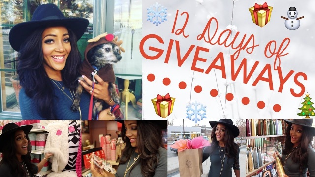 12 Days of Giveaways Contest Shopping | Mickey Guyton: Life & Lyrics, Episode 31