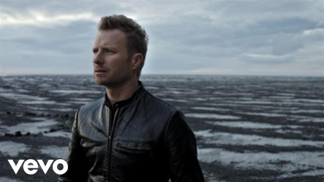 Dierks Bentley – Black