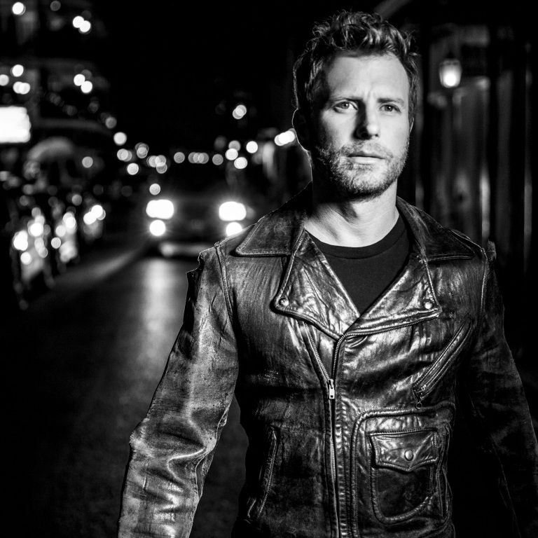 GRAMMY NOMINEE DIERKS BENTLEY TAKES FANS ON FOUR-DAY JOURNEY