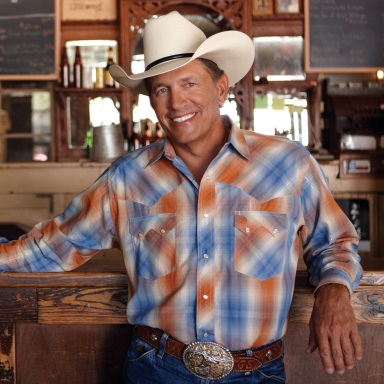 GEORGE STRAIT EXTENDS 2 NIGHTS OF NUMBER 1's TO JULY 28 AND 29