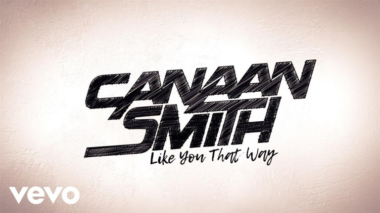 Canaan Smith – Like You That Way (Lyric Video)