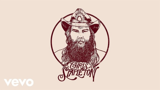 Chris Stapleton – Without Your Love (Audio)